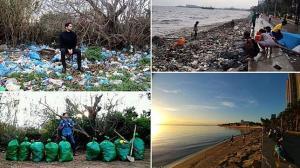 Trash Tag Challenge image