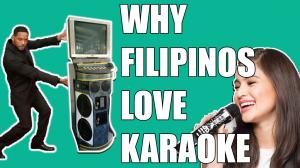 Reasons why Filipino loves Karaoke image