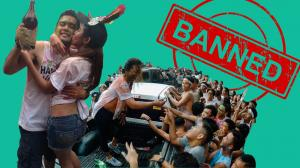 How Sinulog went from wild to being banned image