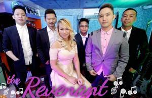 The Revenant Band Cebu                                             thumb image 1