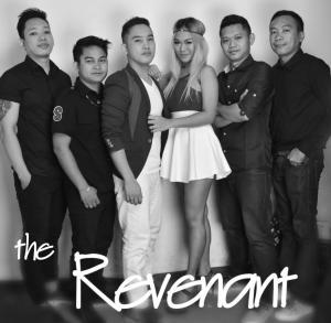 The Revenant Band Cebu                                             thumb image 4