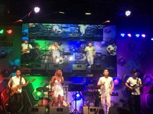 The Revenant Band Cebu                                             thumb image 3