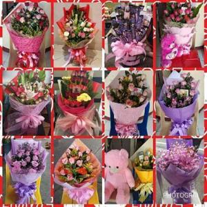 Cebu D'Joy Flower Shop                                             thumb image 4
