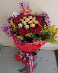 Cebu D'Joy Flower Shop                                             thumb image 3