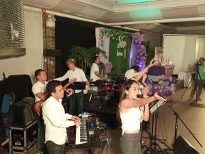 Sound Merge Cebuana Band                                             thumb image 1